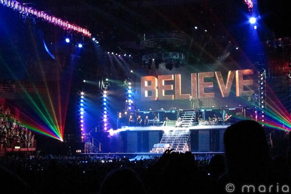 justin bieber globe arenas 2013